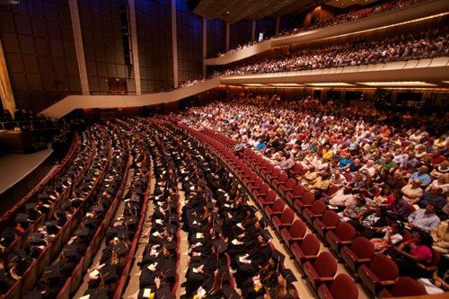 The Miller Auditorium